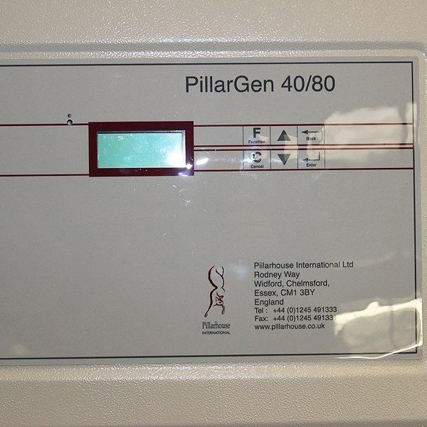 PillarGEN
