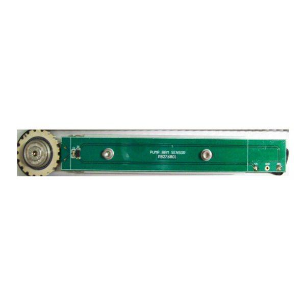 Pump RPM Meter